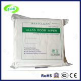 """Microfiber, das fusselfreien Cleanroom-Reinigungs-Wischer (EGS-3303-6, strickt """")"""