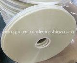bande thermoscellée de polyester d'animal familier de Mylar de la basse température 25u pour le câble
