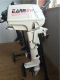 Earrowの船外モーターの手動高品質3HPの2打撃