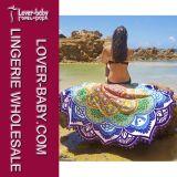 Тип Mandala 20161 пляжа Blanket круглые новый (L38357)