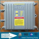 HP solaire de la pompe à eau de plein écoulement élevé d'acier inoxydable 10
