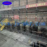 Linea di produzione usata del laminatoio (progetto di chiave in mano)