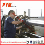 Nuovo Stato 38cmoala Recycling Screw Barrel
