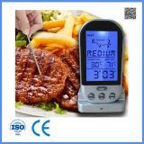 Thermomètre de barbecue de viande sans fil