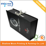 Custom en gros Paper Packaging Box avec Ribbon (QYZ012)