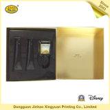 Duftstoff-Flaschen-verpackenfarben-Kasten (JHXY-PB0031)