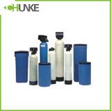 Wasserenthärter-Filter-System für Wasseraufbereitungsanlage mit FRP Becken