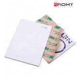Etiquetas Engomadas en Blanco de RFID para la Gerencia del Almacén