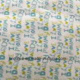 tessuto stampato tessuto 2017winter della flanella 100%Cotton