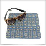 Fibra molle dell'indennità eccellente degli occhiali da sole che pulisce panno