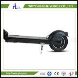 熱い販売法の敏感な多色刷りのバルク電気スクーターの三輪車