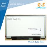 Ursprüngliches ultradünnes Panel des Laptop-Bildschirm-1366*768 LCD für Laptop Lvds 40pin den 11.6 Zoll-LED Samsung