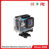 H. 264 de Camera X9000 van de Actie met WiFi