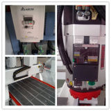 Máquina barata del ranurador del CNC de la carpintería del precio con Ce