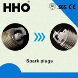 Hho Gas-Generator für Selbstverbrennungsrückstand-Abbau