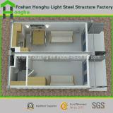 최신 판매 Prefabricated 건물 이동할 수 있는 Porta 오두막 콘테이너 집
