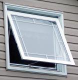 ألومنيوم إطار علويّة يعلم نافذة مع [فلسكرين] ([كل-1024])