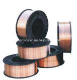 Kupfernes Beschichtung-Schweißens-Material