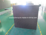 P16 발광 다이오드 표시 LED 영상 벽