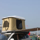 Barraca da parte superior do telhado de 2 pessoas auto