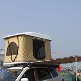 2 Personen-Selbstdach-Oberseite-Zelt