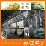 vendedor da maquinaria do moinho de farinha do trigo 10-25t o melhor