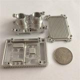 Precision CNC usinage en aluminium et en plastique