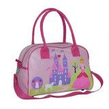 Kinder PU-Handtasche/Kind-Beutel mit reizendem Drucken