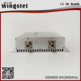 De krachtige 5W GSM GSM990 Spanningsverhoger van het Signaal van de Repeater 2g 900MHz Mobiele