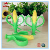 Bambino Bendable molle Teethers del silicone del commestibile