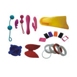 La máquina de goma horizontal del moldeo a presión del CNC es ampliamente utilizada en productos del caucho de silicón