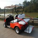 Chariot guidé électrique W/CE de 4 sièges approuvé (JD-GE501B)