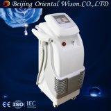 1064nm/532nm/1320nm Q-Schalter YAG Laser-Tätowierung-Abbau-Maschine