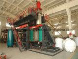 China stellte ISO90001 3layers Wasser-Becken-Blasformen-formenmaschine her