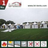 Tent van de Familie van de Tuin van de Tent van de Tent van de pagode de In het groot Mobiele voor 10-100 Mensen