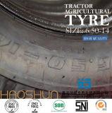 Landwirtschaftlicher Reifen-Traktor-Reifen-Traktor zerteilt Felge 6.50-14