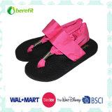 Tomaia dello Spandex ed EVA sole, sensibilità comoda di usura, sandali