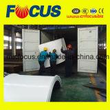 Silo di cemento sicuro della struttura di alta qualità con capienza di 50t 100t 150t 200t 300ton