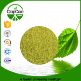 硫黄の上塗を施してある尿素の粒状の尿素46%