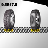 2016完全なPerformance Import Longmarch Truck Tires 9.5r17.5 Tyres