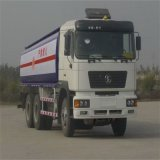 Saleのための中国のShacman Truck Fuel Tank Size Transport Oil