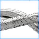 Conexión especial barata Ss316 de la cuerda de rosca tubo flexible de 3 pulgadas