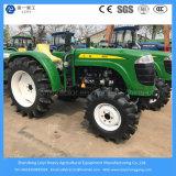 Заводская поставка 4WD Ферма / Мини / Дизель / Малый сад / Сельскохозяйственный трактор (40HP / 48HP / 55HP / 70HP / 125HP / 135P / 140HP / 155HP)