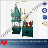 ゴム製注入形成機械油圧出版物機械