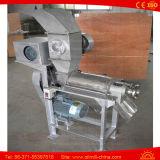 Machine de jus de gingembre d'acier inoxydable d'extracteur de jus d'extracteur de jus d'orange