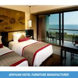 Original Hotel camas dobles conjunto de habitaciones muebles (SY-BS93)