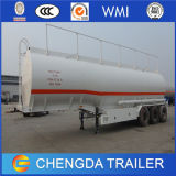 38000liters Öltanker-Schlussteil-Kraftstoff-Tanker-Schlussteil für Verkauf