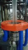 LDPE/LLDPE Machine van de Film van Twee Laag de Co-extrusie Geblazen