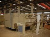 Textilfertigstellungs-Wärme-Einstellungs-Maschine