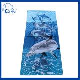 Tovagliolo 100% di spiaggia del delfino del cotone (ACDD5434)